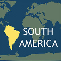 NanoArt in South America